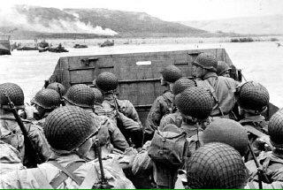Remembering #DDay, June 6, 1944. http://t.co/FaI9M0C9UY