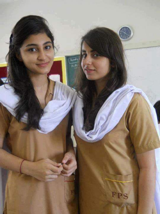 Pakistan girls hot pic