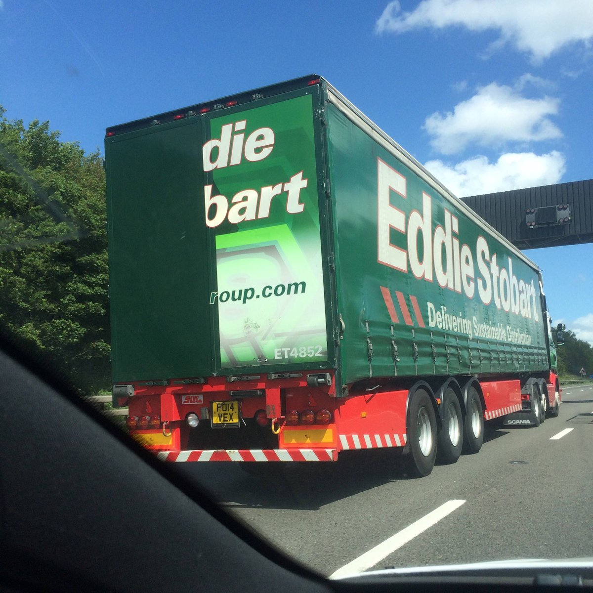when you're driving behind sideshow bob http://t.co/VaOoX39HlR