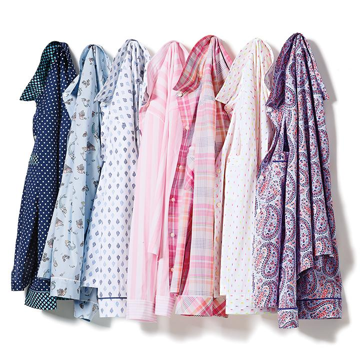 Meet our new Mayfair PJ! Soft modal + crisp cotton= sweet ???? http://t.co/RE0MuTDRfP http://t.co/2q5bF0hTRB