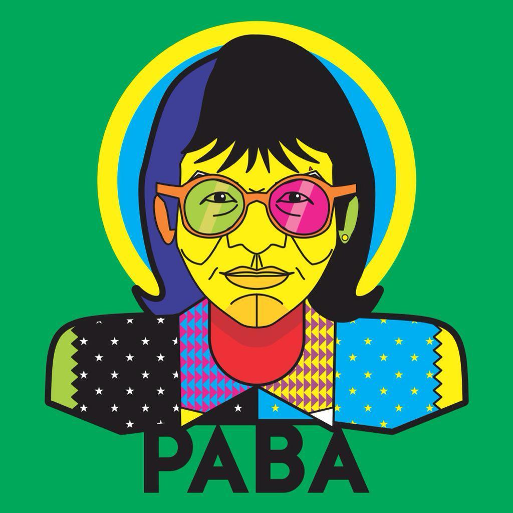 El lider, la voz del pueblo, el man de los jingles bacanos y la salsa poderosa. #DedoArriba para Jairo Paba