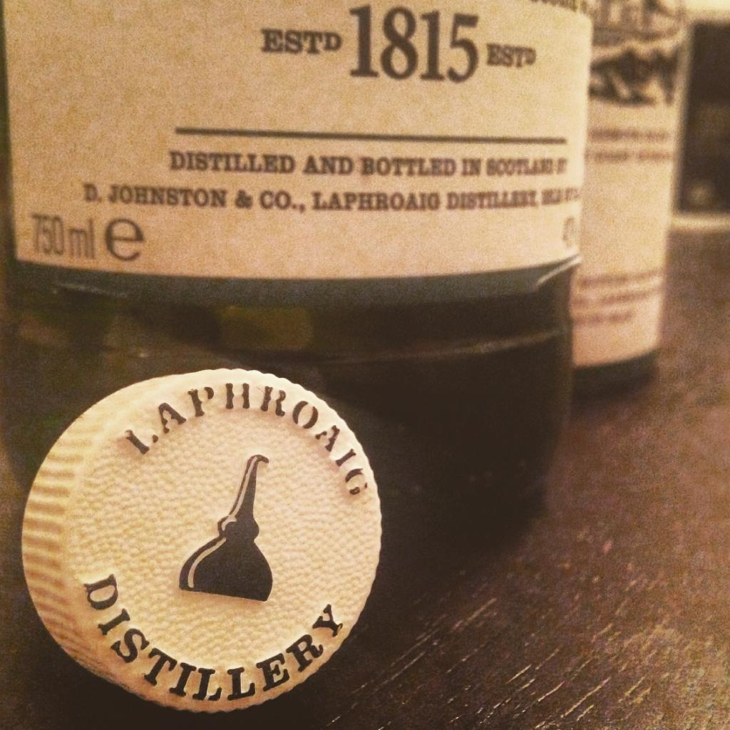Distilled, aged and bottled in Scotland from pure malted barley the same way for 200 years. http://t.co/hlUbXsPUmf