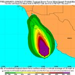 RT @blogdiva: SO HURRICANE #BLANCA: AVOCADO OR DILATED CERVIX? you decide  http://t.co/gqnQRcRFNs