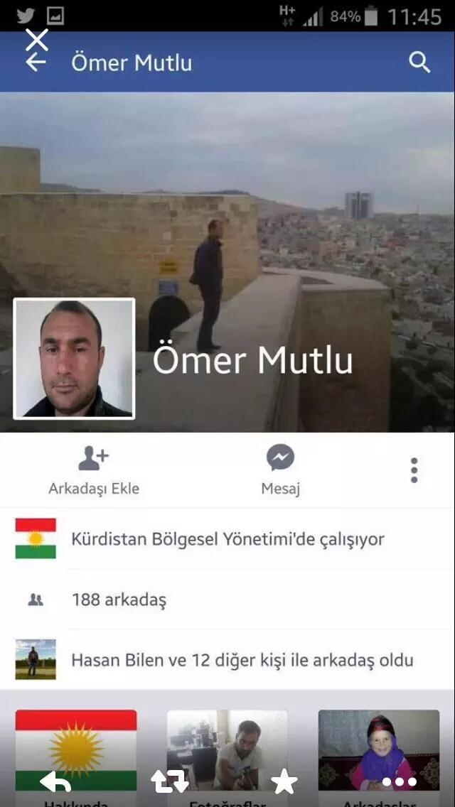 Bir sandık oyu tek başına kullanabilme yeteneğiyle günün yıldızı olan ÖmerMutlu gözaltına alınmış. #sandiginasahipcik http://t.co/qjWtYwusjS