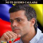 RT@josel_6027 #Liberen a Leopoldo López, Preso Político de este #Régimen @aba261 @made_prieto @Maruja0204 @PeruNews http://t.co/yh9z74wlpl