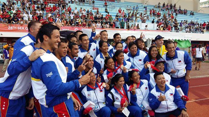 Inaalay namin ang mga medalyang ito sa lahat ng Pilipino sa buong mundo! Salamat po sa suporta! #LabanPilipinas http://t.co/N8hXKwtkTS
