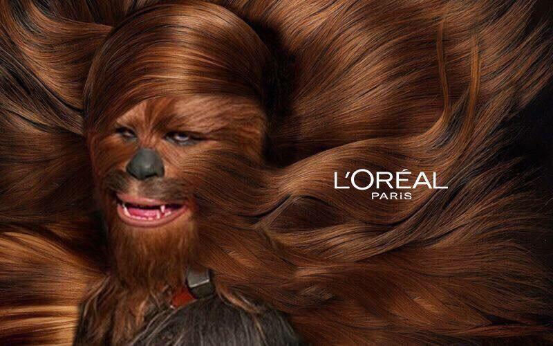 A Chewie no le hace falta palo selfie para salir bien @albertochicote @ChelyCapitan @ArturoParroquia @JosebaComico http://t.co/4Dinx55Jqs