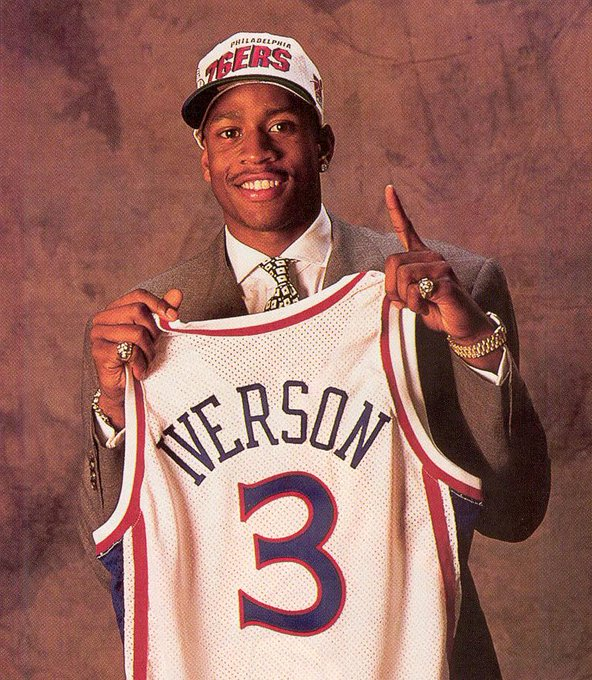 Allen Iverson's Birthday Celebration