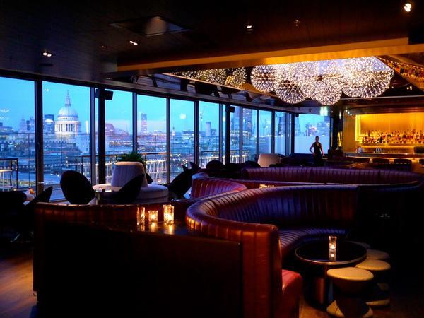 London's Best #Rooftop #Bars http://t.co/sZQB0TyMw0 @TheRoofGardens @aqualondon @BoundaryLDN @MondrianLDN @MEbyMelia http://t.co/JrlNK4xG3a