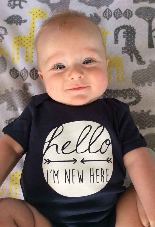Oh, hello there! http://t.co/tGGGju8ik0 #babyclothes http://t.co/at6lslnd8g