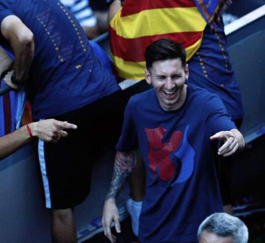 Cristiano, en enero: 'Quiero igualar los cuatro Balones de Oro de Messi'... http://t.co/nshGheH4WS