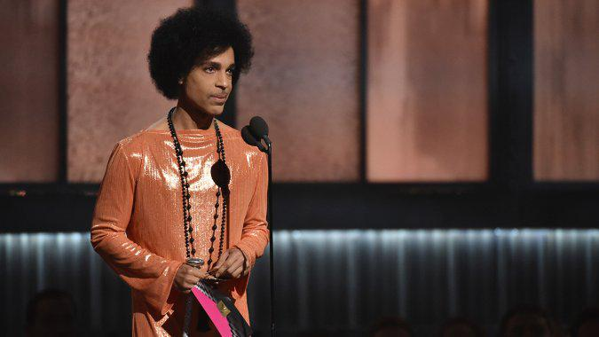 SM: Happy 57th Birthday, Prince! See His 5 Most Memorable Career Moments