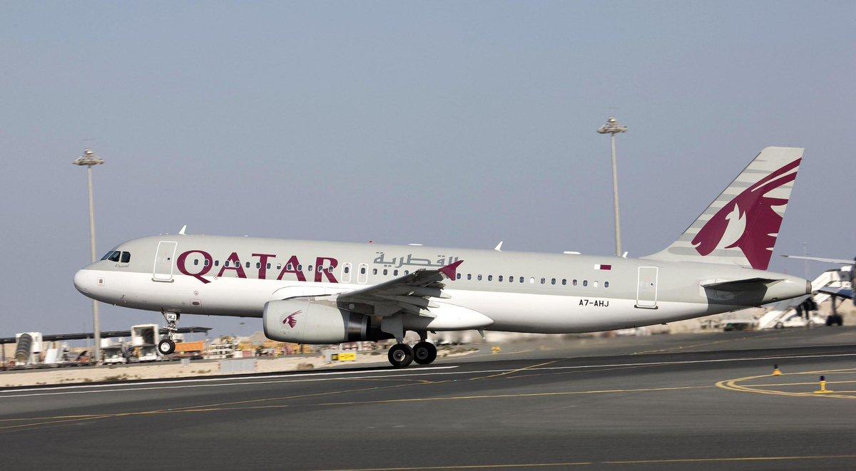 ستبدأ الخطوط_الجوية_القطرية  بتسيير أربع رحلات أسبوعية من الدوحة إلى أبها من 2 سب�