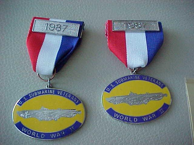 Militaria US Submarine Veterans WWII Pins LOT of 24 Addo Bucks http://t.co/0C1D8RXpem @addoway http://t.co/5anekENjK1