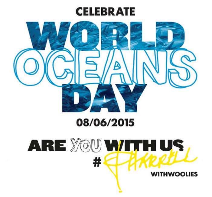 The 'Fishing for the Future' encourages responsible fishing. It is World Ocean's Day today with @WOOLWORTHS_SA http://t.co/xlMHuNxtmh