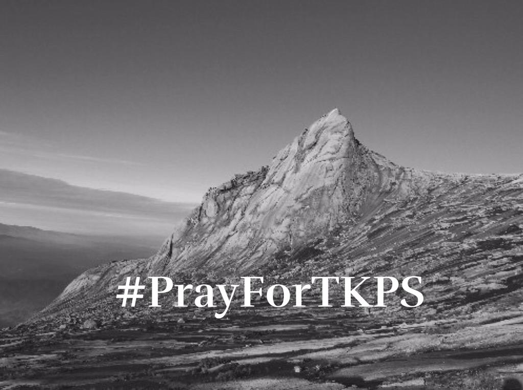 In remembrance of the #SabahQuake victims. Our thoughts & prayers are with those who lost their loved ones. http://t.co/eFe0wnhojs