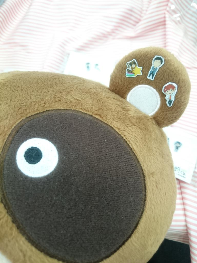 たぬきさんにもぴったりなキュートなデザインです!!是非お手にとって下さい!! モデル:たぬき #nozakikun