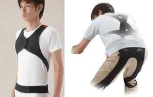 山善、腰痛をサポートする「マッスルスーツ」などを生産現場向けに販売  : 家電Watch http://t.co/eCCYtKG0o8 http://t.co/SX2elykNFL