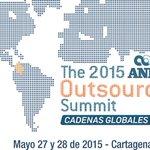 En #Cartagena con @ANDI_colombia en el evento más revolucionario para hacer negocios en outsourcing @Ministerio_TIC http://t.co/1yL3H1sxf3