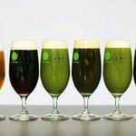東京・御茶ノ水に「抹茶ビアガーデン」オープン - 抹茶ビールが飲み放題!お茶料理も充実 http://t.co/mt84Oo12ZH http://t.co/8FaQt06lRC