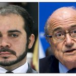 #FIFA turmoil won't stop Sepp Blatter from seeking re-election. http://t.co/afR0sctBql http://t.co/arl0SqNXWz