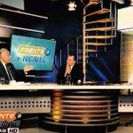 Hoy en Frente a Frente Oscar Alvarez y Salvador Nasralla con Renato Alvarez Canal 5 7:00 am Televicentro. http://t.co/Q43HaeH2KC