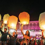Ganjing carnival to be monthly feature for Lucknow residents during summer http://t.co/B4nTHsUA9O http://t.co/Lfq8p3uqG0