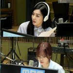 Heejun talks about the difference between Sunny and Tiffany on Sunnys FM Date http://t.co/nme5pjE5T1 http://t.co/ieA9CMMWhg