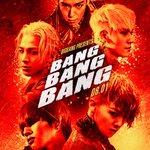 #ICYMI #빅뱅의 강렬한 비트 예고! #MADE SERIES 프로젝트 두 번째 앨범, [#A]가 6월 1일 공개! 첫 번째 신곡 #BANGBANGBANG을 기대하세요! #BIGBANGisBack http://t.co/r7xLcL2kAC