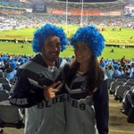 KEEPIN comfy in their onesies! Time to make your way inside @ANZStadium & settle in for all the action! #ORIGIN http://t.co/bqX4Lya20j