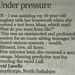This is brilliant, answering one of the great questions of our life, oh wait. #barnsleyisbrill http://t.co/Fc5Zj60l3T http://t.co/rYNfJMIle8