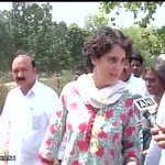 Why is Smriti Irani not addressing the issues of youth in Amethi, which come under her department?: Priyanka Gandhi http://t.co/UPYI9hxZES