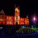 #vividsydney at @Sydney_Uni #nofilterneeded Love my city, my Uni and Vivid festival http://t.co/oA5Igm4N8E