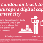 How can #London become Europes smartest city? Read our new #megatrends blog http://t.co/KOCho1MhlM http://t.co/eepVhWZMwY #worldinbeta