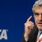 Swiss authorities to investigate FIFA over 2018 and 2022 World Cup bids http://t.co/WXqnJPd2pn http://t.co/uTFKyxk8dw