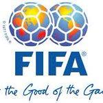 Escándalo mundial:detienen en Zurich a altos funcionarios de la FIFA por corrupción. en operación realizada por FBI. http://t.co/n2eBlmguif
