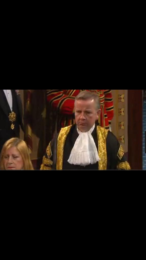 JJ Abrams releases photo of new Sith Lord ahead of Star Wars: The Queen's Speech http://t.co/2POCvutq2v