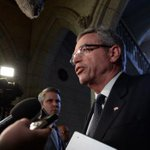 Joe Oliver to consult on voluntary Canada Pension Plan boost http://t.co/swHnvTiOnc http://t.co/qUTWlU1CKa