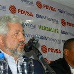 """@globovision: Confirman detención de Rafael Esquivel. Acá la información completa: http://t.co/KV0cfZqtW2 http://t.co/Ga8gvMlrwc""""Ya era hora"""
