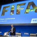 #FIFA crisis: several officials arrested on corruption charges, moves to extradite them. http://t.co/52VFCvwzqM http://t.co/tNclGincKV