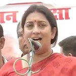 Rahul Gandhi won from Amethi, isnt he capable of doing anything?: Education Minister Smriti Irani on IIIT row http://t.co/7EEqIdUYnP