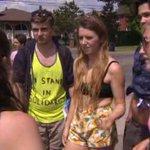 ICYMI: Toronto student organizes 'crop top day' to protest school dress code http://t.co/rLPzT9oG8x http://t.co/MxzeJlAkMw