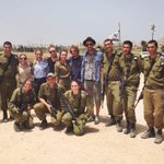 .@OneRepublic visits Iron Dome soldiers in #Israel   Love it! http://t.co/u9bzA97U5r