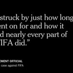 FIFA officials are now facing extradition to United States http://t.co/if80jXDdN4 http://t.co/nAhvX1oAEe