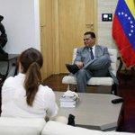 Min.González López sostuvo encuentro con la Comunidad Judía de Venezuela http://t.co/RCpS9aQSVX #PrimariasDelPueblo http://t.co/FoikvZvLQg