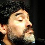 "ESCÁNDALO EN LA FIFA Maradona: ""Me han tratado de loco y hoy se dijo la verdad"" > http://t.co/VjcmDHDPnn http://t.co/W09fuVTB65"