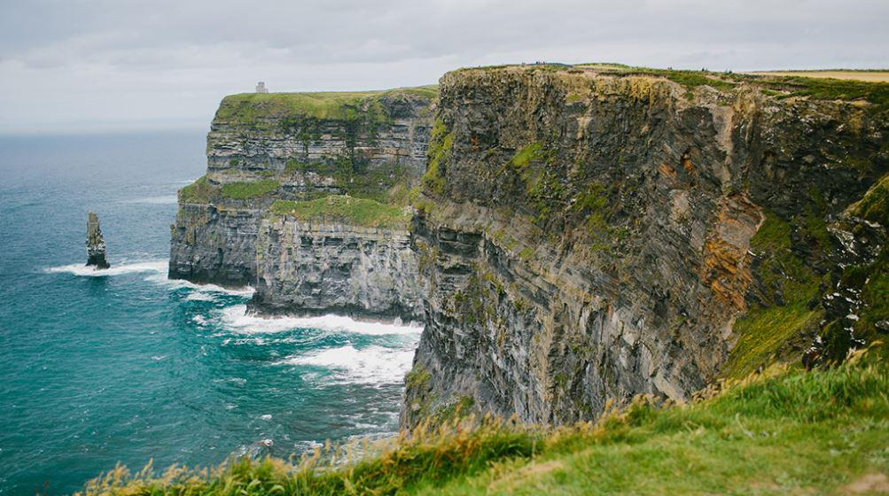 Don't miss these attractions when visiting Ireland -