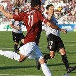 BREAKING: Republic FC to host @atlasfc in friendly on July 8. Read more: http://t.co/UAFvTrQxVp http://t.co/u36yV8hfC6