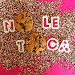 Le dicen #NoLeToca hasta con galletas, un mensaje político cargado de dulzura. ¿Qué opina de esta campaña ciudadana? http://t.co/bnoMo0fdqs