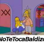 este es @ManuelBaldizon cuando escucha el #NoTeTocaBaldizon http://t.co/tKgUU98Aqt